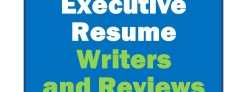 executive resume writing guide