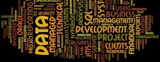 resume objective word cloud
