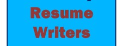 2015 best resume writers