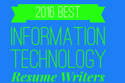 2016-best-it-resume-writer