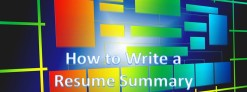 how-to-write-a-resume-summary