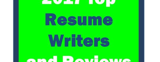 2017 best resume writers - Resume Professional Writers Reviews