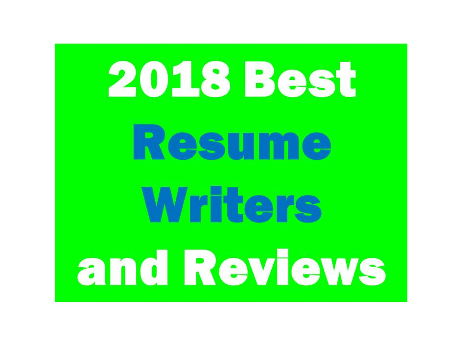 Best Resume Writing Service 2019 Top Resume Writing Service